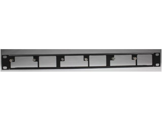 2390020-01 Voyager VC x3/Rear-mount/1U/Rackmount Kit by Magenta Research