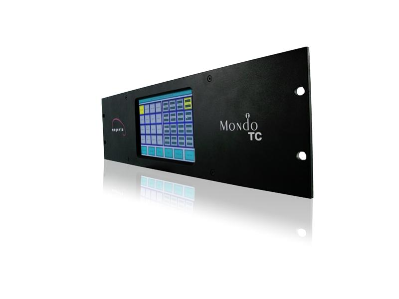 2211061-01 Touch Control LCD Panel for the Mondo Matrix by Magenta Research
