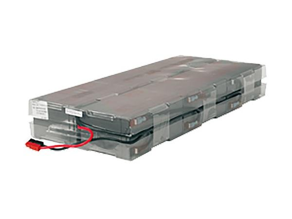 UPS-OLRBP-2 Replacement Battery Pack 2200/3000VA UPS Expansion Battery (2 each) by Middle Atlantic