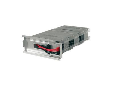 UPS-OLRBP-3 Replacement Battery Pack/1500VA UPS and 1500VA Left UPS by Middle Atlantic