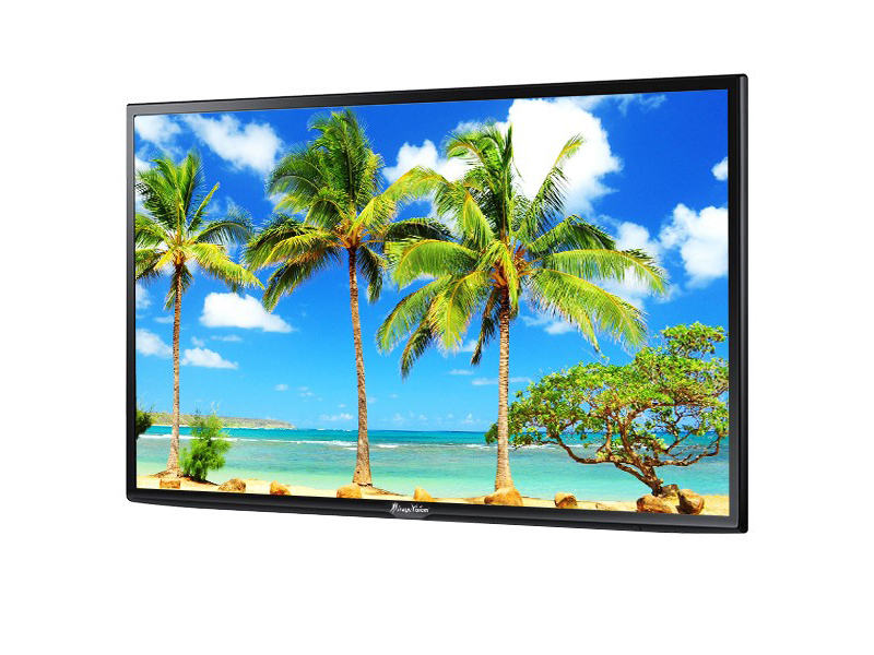 MV 32 GS 32 inch 1080p HD 550 Nits LED/LCD Outdoor TV Gold Series by MirageVision