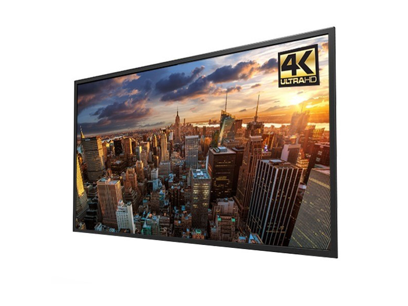 MV 50 GS 50 inch 4k 550 Nits Ultra HD LED Outdoor TV Gold Ultra Series by MirageVision
