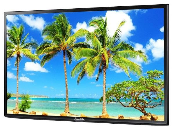 MV 40 GS-L 40 inch 1080p HD LED/LCD Outdoor TV Gold Series by MirageVision
