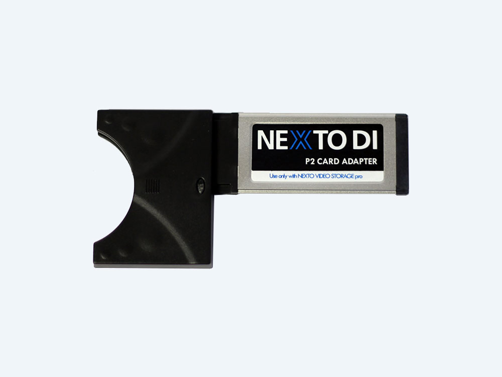 ACCR-00001 P2 Memory Adapter for NVS Series by Nexto DI