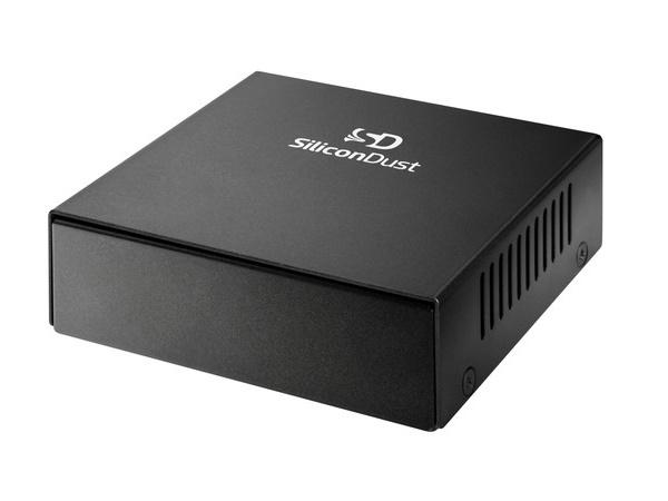 96-01405 Small Form Factor (Rx) w 1 US Cable Card Input/1 Ethernet Connection Up to 3-Ch/Programs (StreaMaster CC3) by Niagara Video Corporation