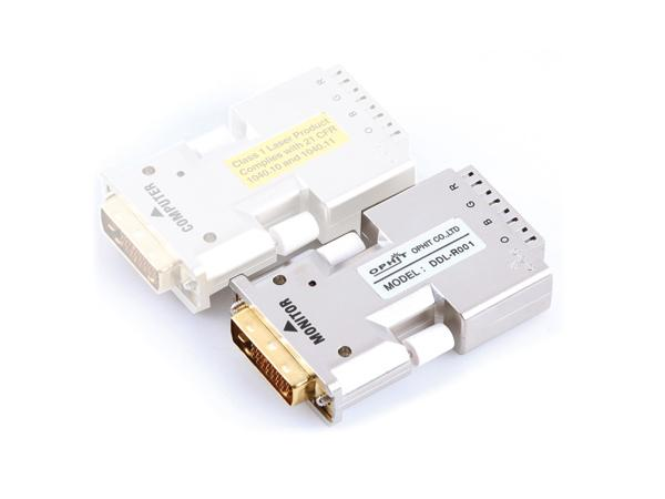 DDL-RX Optical DVI Extender (Receiver) Module/1.65 Gbps by Ophit