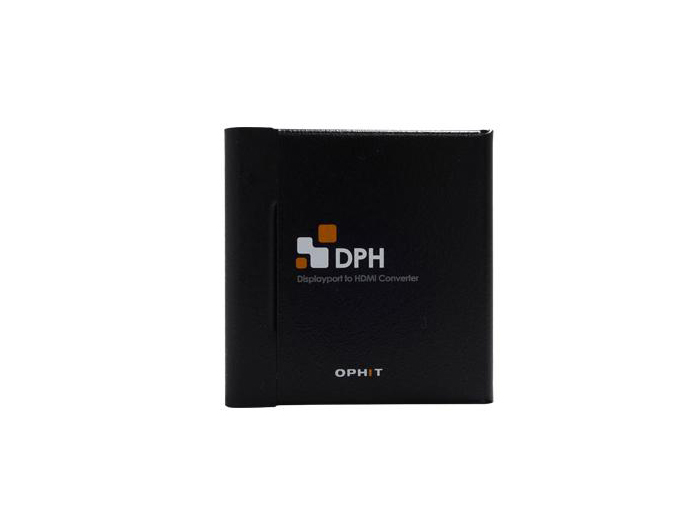 DPH Displayport 1.2 to HDMI2.0 4K Converter by Ophit
