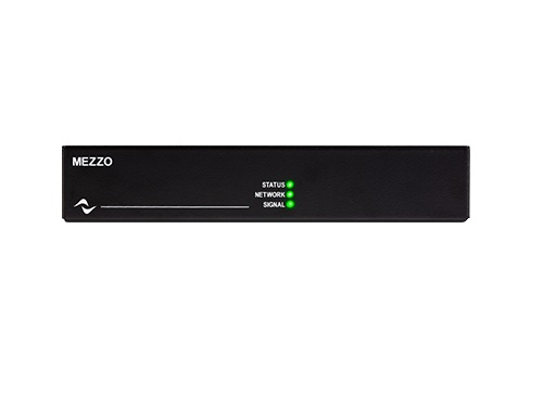 Mezzo 322 A 2 Channel Compact Install Amplifier by Powersoft