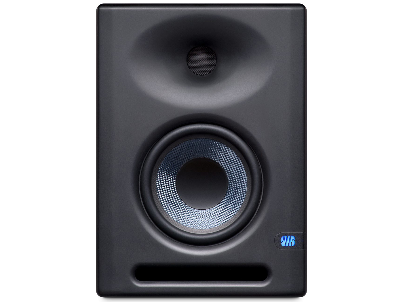 Eris E5 XT 2-Way 5.25 inch Near Field Studio Monitor with EBM Waveguide by PreSonus