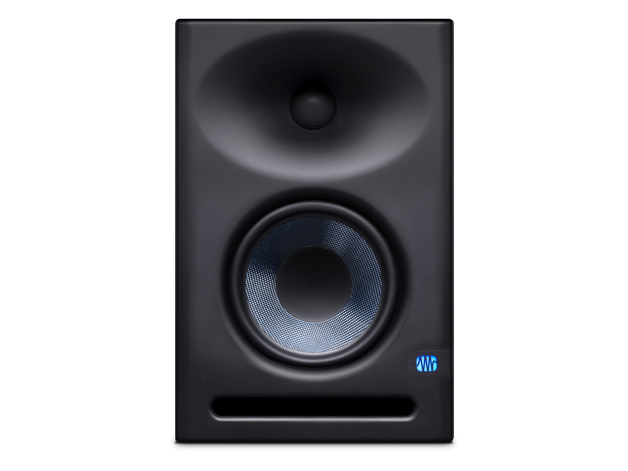 Eris E7 XT 2-Way 6.5in Near Field Studio Monitor with EBM Waveguide by PreSonus