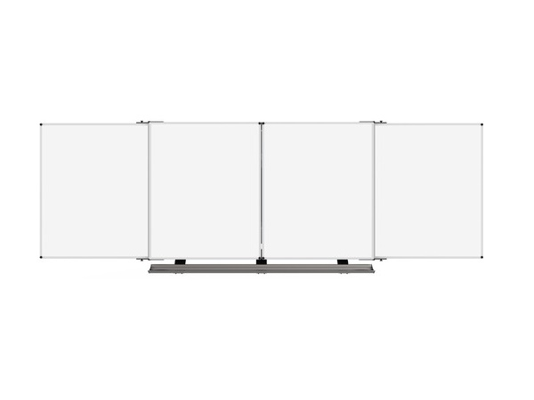 QBB481A75002 6 Whiteboard Surfaces and 4 Whiteboards for 70-75 inch Panel by QOMO