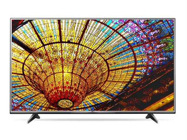 3 ULTRA HD-60 60 inch LG 4K UHD Outdoor TV by SEALOC