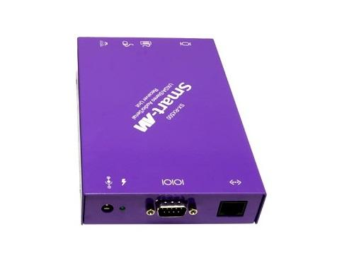 SX-RX500S KVM CAT5 Extender (Receiver) up to 1000ft for PC/AT PS/2 keyboards by Smartavi