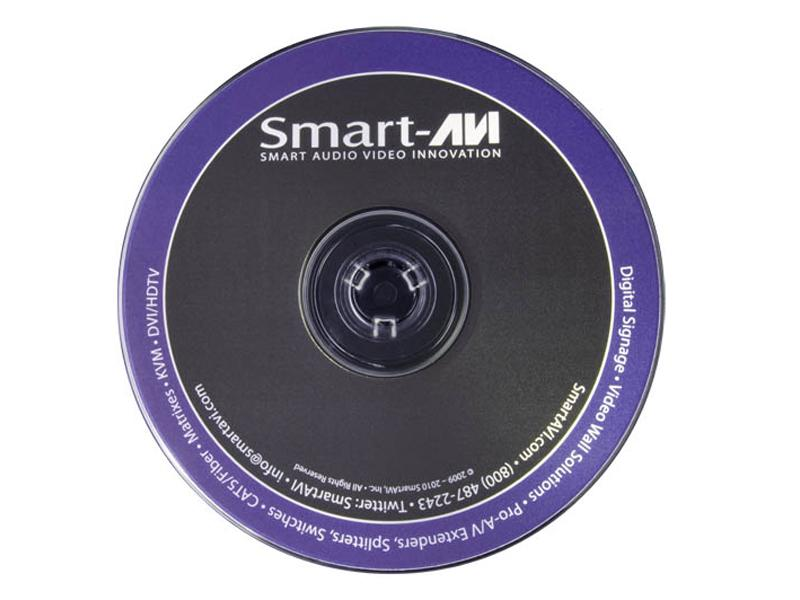 AP-SNSV-WS SignageManager Software with USB Key by Smartavi