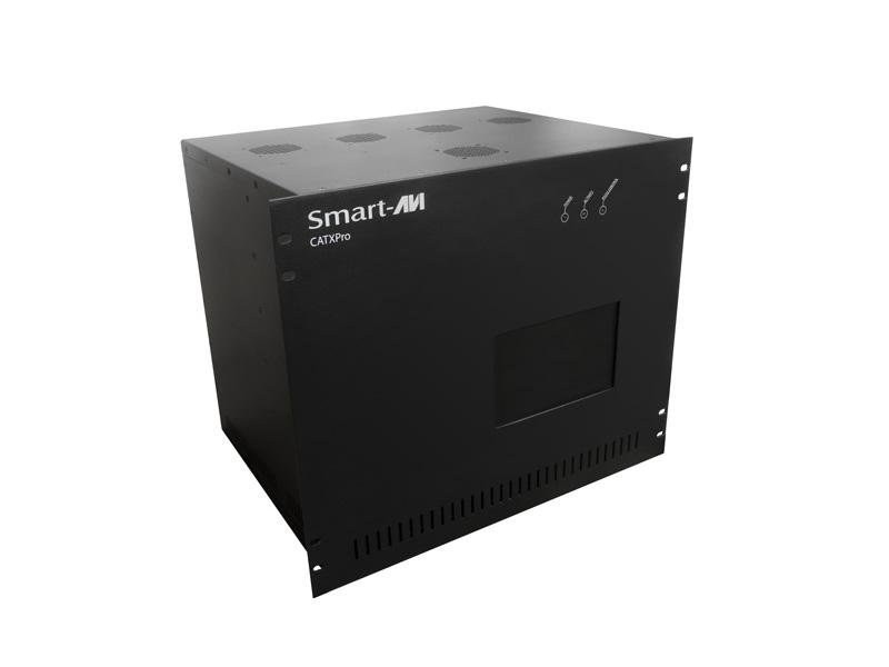 CSWX16X16S PRO 16x16 Matrix Switcher over Cat5 With Rs-232 Control(1080p/1000ft) by Smartavi