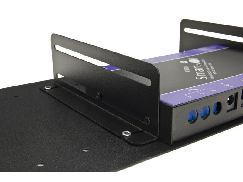 SM-RACK 1U Universal Half Rack Shelf System (SmartRack Shelf) by Smartavi
