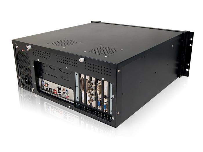 VW-09XAS PC Windows based Videowall Controller/VGA 3x3 by Smartavi