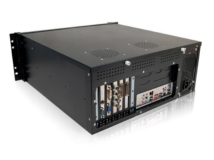 VW-12XAS PC Windows based Videowall Controller/VGA 4x3 by Smartavi