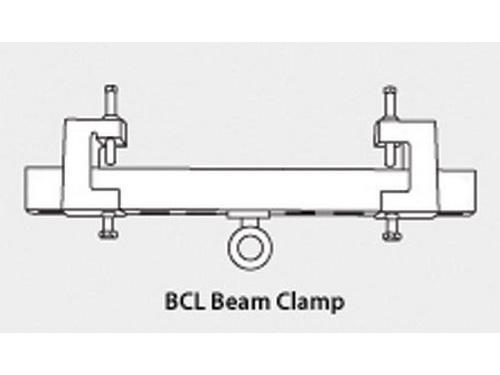 BCL Beam Clamp for Q-12A/Q-12AWR/Q-SB2/Q-15 by Soundsphere
