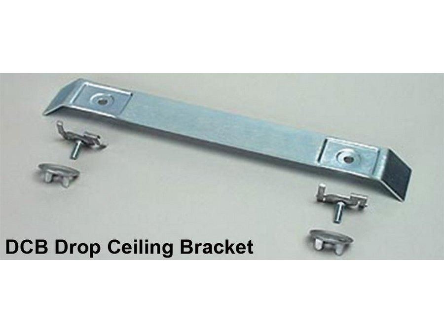 DCB Drop Ceiling Bracket For 110B/110 Page/Q-6 by Soundsphere
