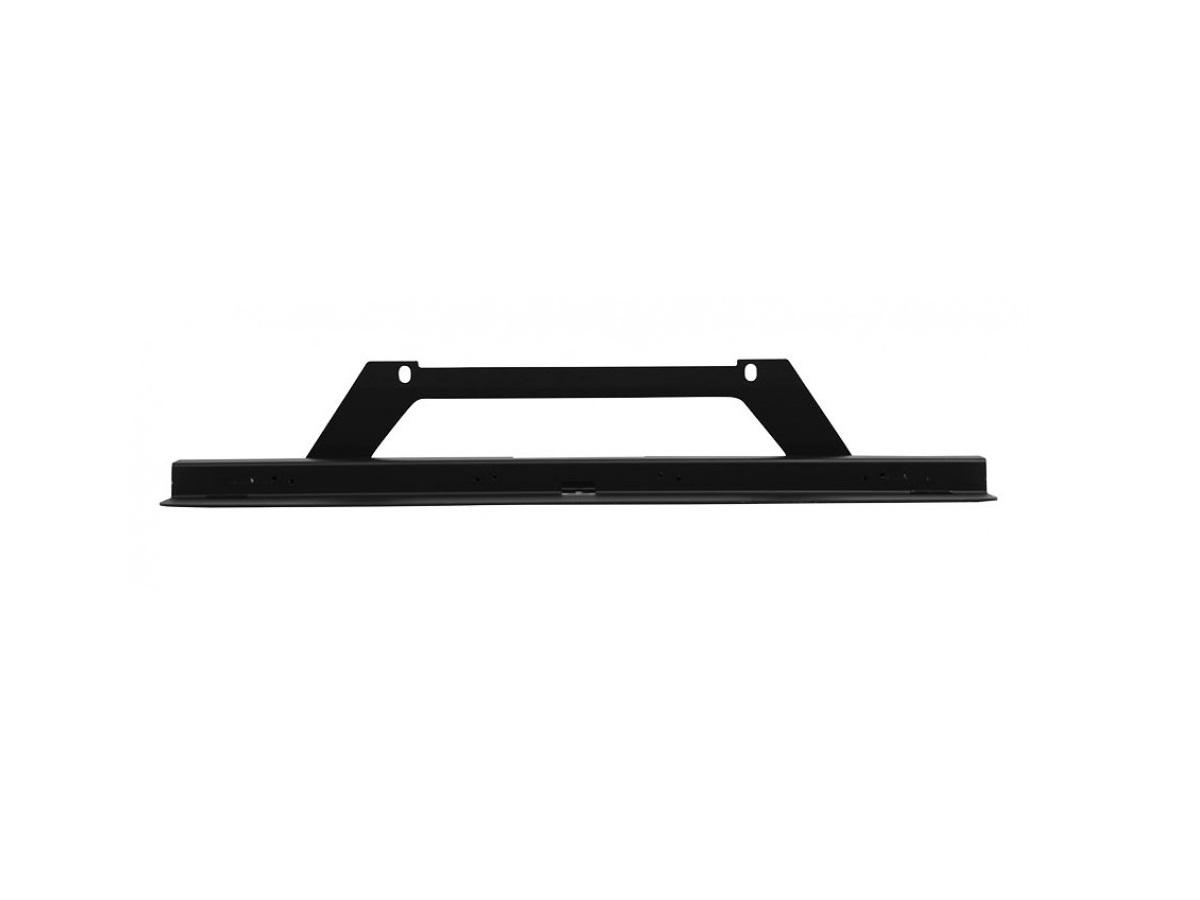 SB-TS421-BL Tabletop Stand for 42 inch Outdoor TV - Black by SunBriteTV