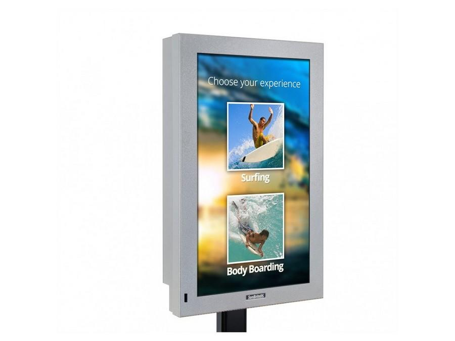 DS-3214TSP-SL 32in Pro Series Weatherproof Touch Screen monitor/TV SL by SunBriteTV