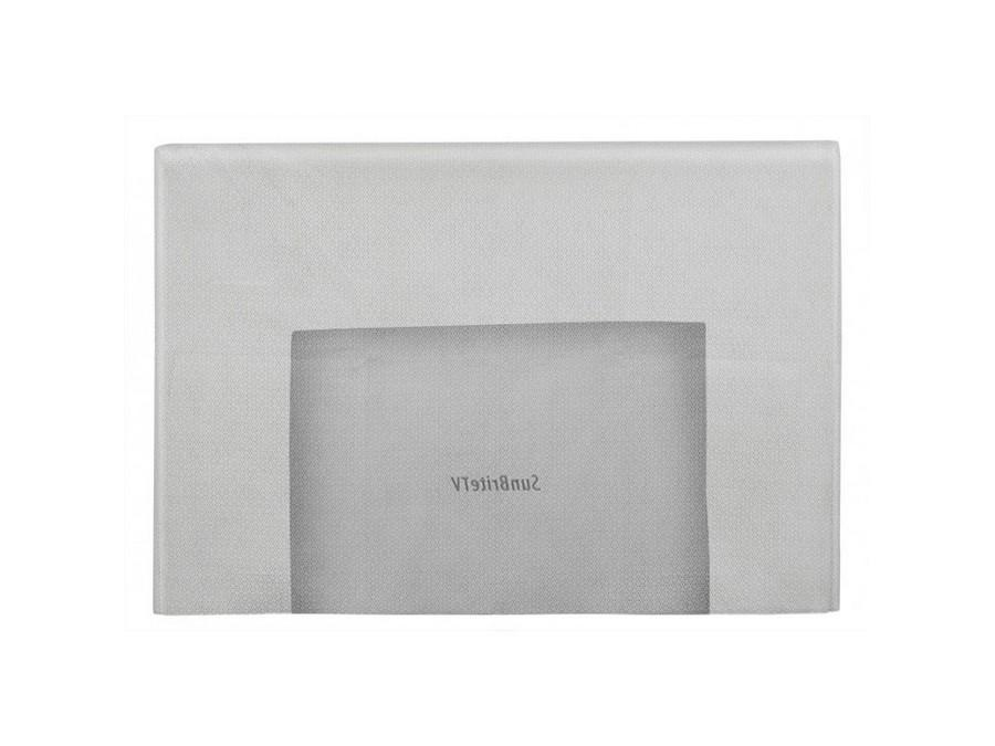 SB-DC322 Premium Dust Cover for 32in Outdoor TVs by SunBriteTV