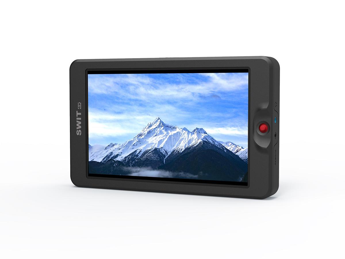 CM-S75F 7 inch 3000nit FHD 3DLUT HDR 4KHDMI/3GSDI Super Bright LCD Monitor by SWIT