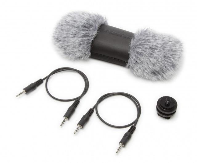 AK-DR70C Accessory Kit for DR-70D by TASCAM
