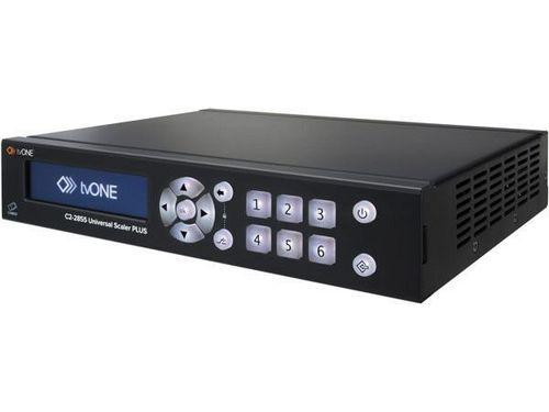 C2-2855 SD/HD/3G-SDI/DVI-U/HDMI/Analog 1080p Video Scaler  (HDCP/RS232/IP) by TV One
