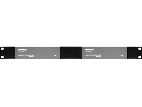 RM-320S Single Rackmount Kit for 1T-DVI-721/741 by TV One
