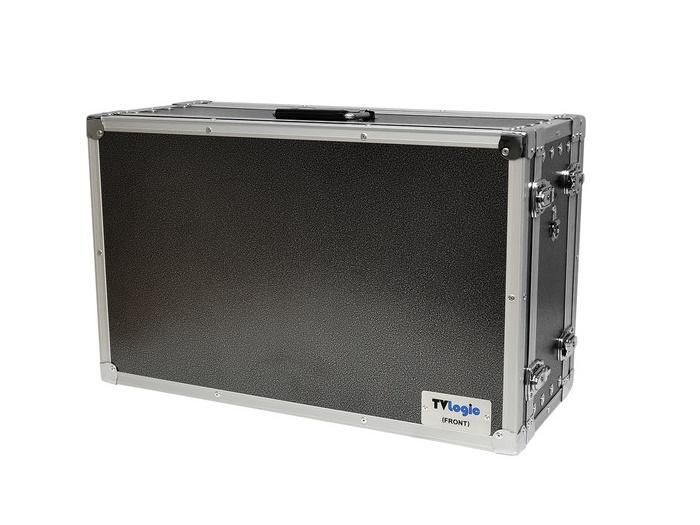 CC-175 17 inch Aluminum Carry Case for XVM-175W by TVlogic