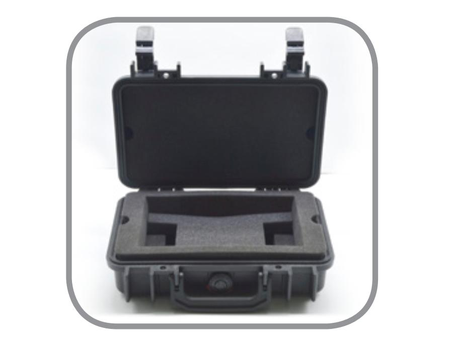 CC-F7H Pelican Case 1170 for F-7H 7 inch Monitor by TVlogic