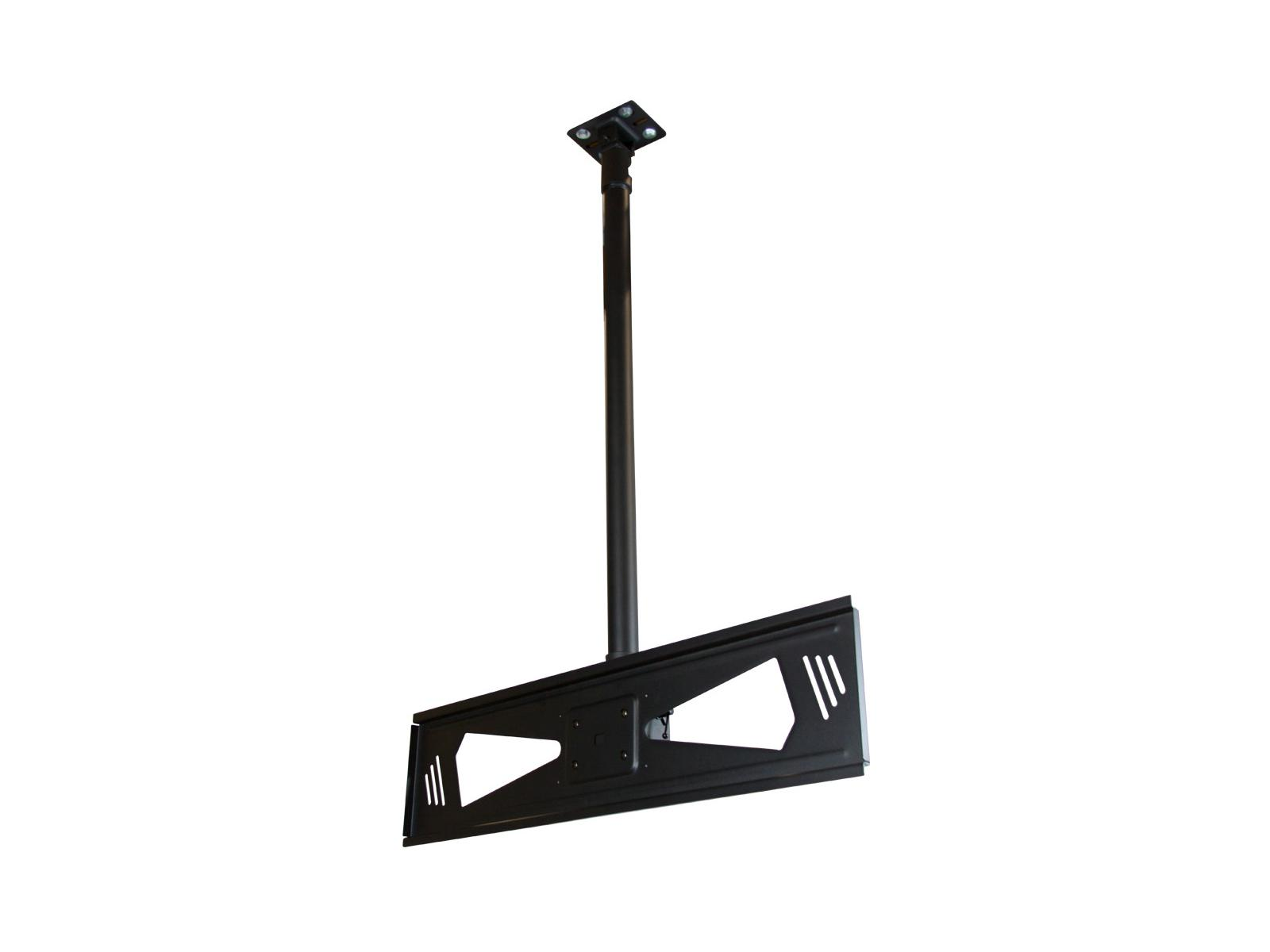 VZ-CMKiT-04 Universal Ceiling Mount Kit for 37 inch to 70 inch CCTV and Vdeo Wall Monitors by ViewZ