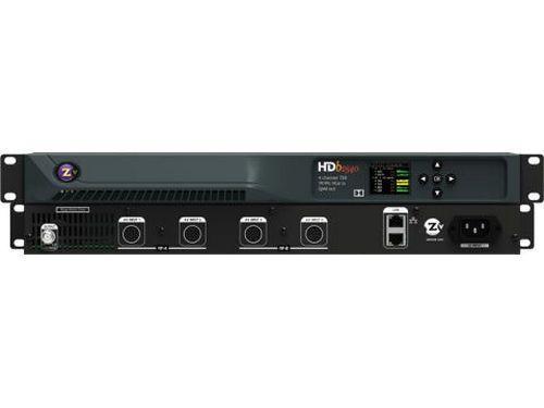 HDb2540-NA HDBridge 4 Channel RGB/VGA 720p Encoder/Modulator by ZeeVee