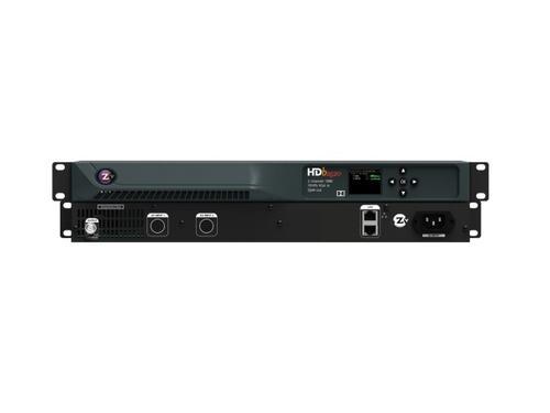 HDb2620-NA HDBridge 2 Channel RGB/VGA 1080p/i Encoder/Modulator by ZeeVee