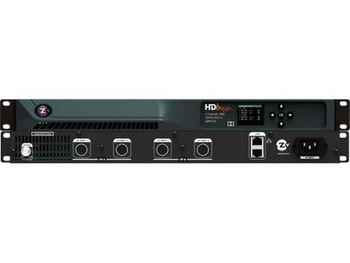 HDb2640-NA HDBridge 4 Channel RGB/VGA 1080p/i Encoder/Modulator by ZeeVee