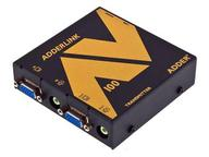 ALAV100T-US Full HD VGA Digital Signage Extender (Transmitter) with Audio by Adder