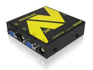 ALAV200T-US Full HD VGA Digital Dignage Extender (Transmitter) with RS232/Audio by Adder