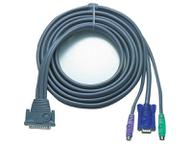 2L1603P PS/2 KVM Cable - 10 ft by Aten