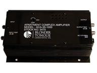 ACA-35-1000 Indoor Broadband Amp 35dB40-1000MHz PushPull Discrete by Blonder Tongue