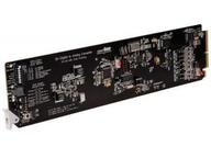 9011 St Definition D/A Card 10-bit SDI to Analog Composite/Y/C/Component by Cobalt Digital