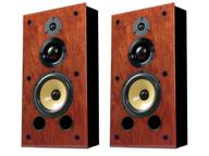 S1.8iw 8in 3-Way In-Wall Speaker/50 Hz - 20 kHz/Pair by Induction Dynamics
