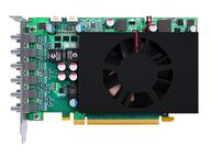 C680-E2GBF C680 PCIe x16 2GB Graphics Card by Matrox