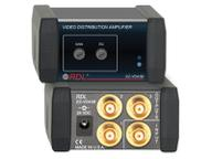 EZ-VDA3B 1X3 BNC NTSC/PAL Video Distribution Amplifier by RDL