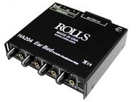 HA204p 4 CH Portable Battery Op. Headphone Amp by Rolls