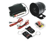 E-100LB Entry Level RF Vehicle Alarm System by SECO-LARM