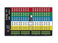 0816V5S-xl 8x16 RGBHV Matrix Switcher/Stereo Audio/IP Control by Sierra Video