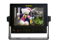 VZ-070FM-E 7 inch Portable Field 3G-SDI Monitor by ViewZ
