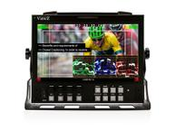 VZ-090PM-P 9 inch Multi Purpose 3G-SDI Monitor by ViewZ